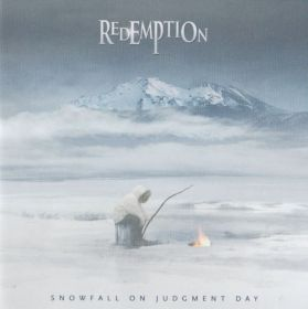 REDEMPTION - Snowfall On Judgement Day 2009/2021
