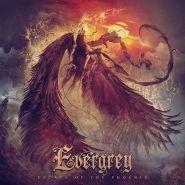 EVERGREY - Escape of the Phoenix 2021