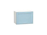 Шкаф верхний горизонтальный с увеличенной глубиной Сканди ВГ510 Sky Wood