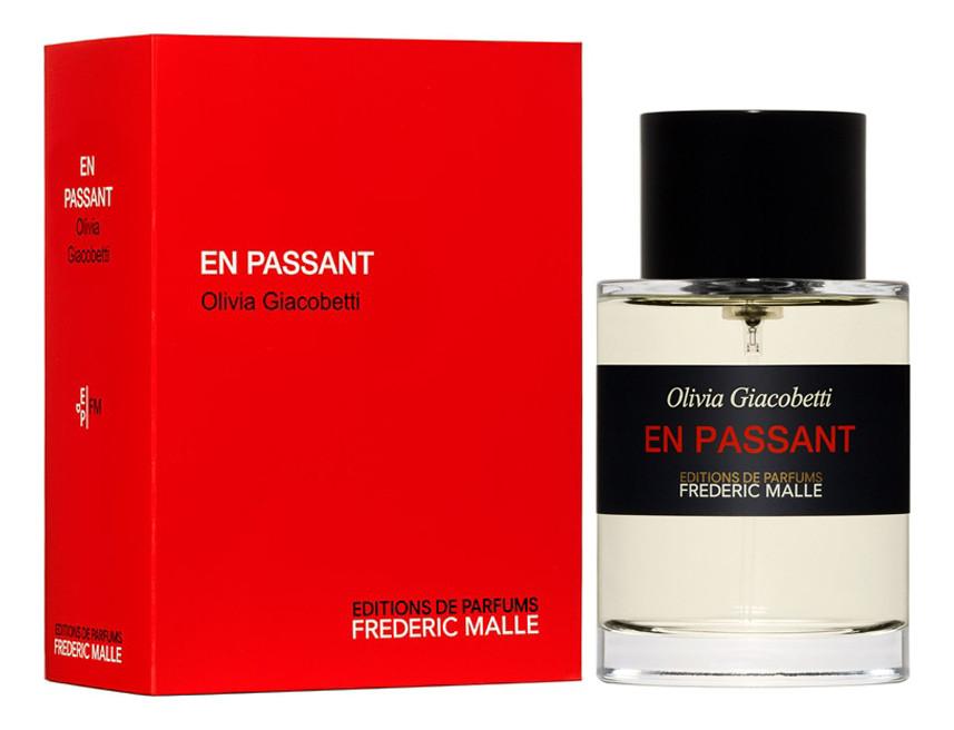 Frederic Malle En Passant Oliva Giacobetti 100 мл (Для женщин)