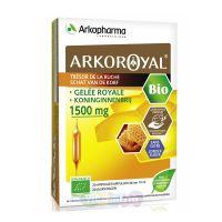 Arkopharma Маточное молочко Arkoroyal Gelée Royale, 1500 mg