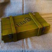 ящик сталкера
