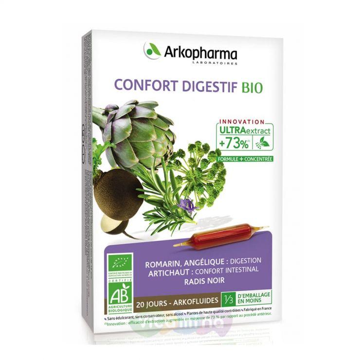 Arkopharma Желудочно-кишечный тракт Confort Digestif