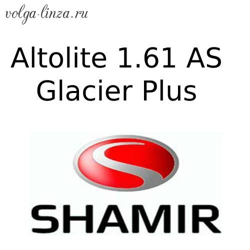 Shamir Altolite 1.61  AS Glacier Plus