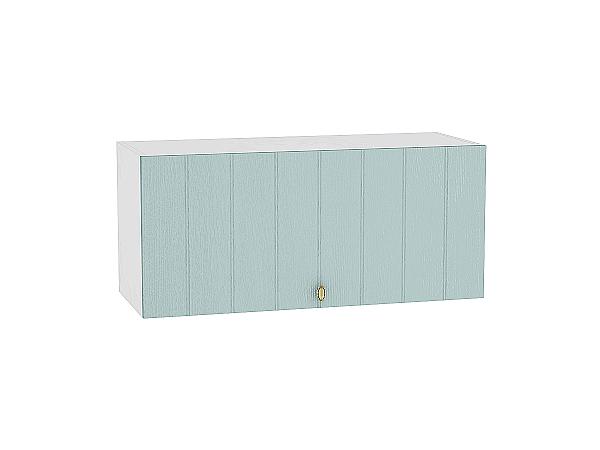 Шкаф верхний Прованс ВГ810 (голубой)