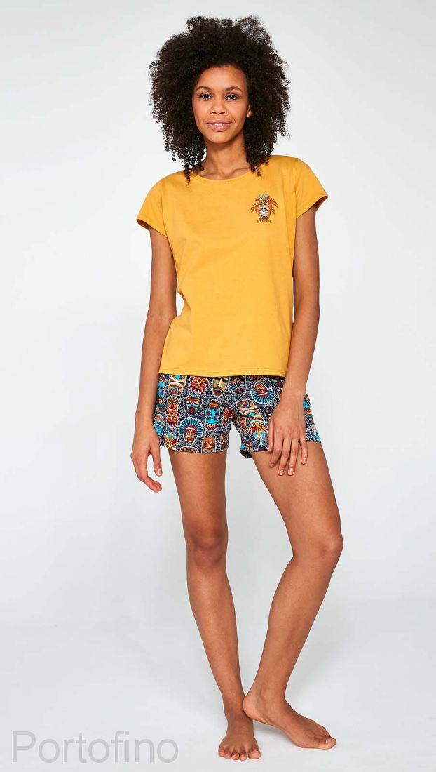 628-189 Пижама женская Cornette