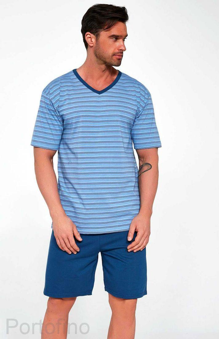 330-16 Пижама мужская Cornette