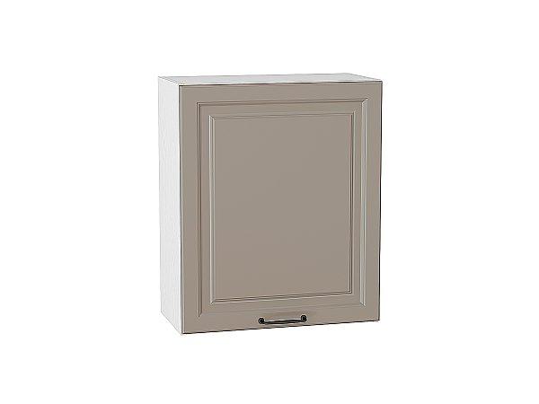 Шкаф верхний Ницца Royal В600-Ф46 (Omnia)