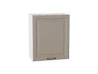 Шкаф верхний с 1-ой дверцей Ницца Royal В600-Ф46 в цвете Omnia