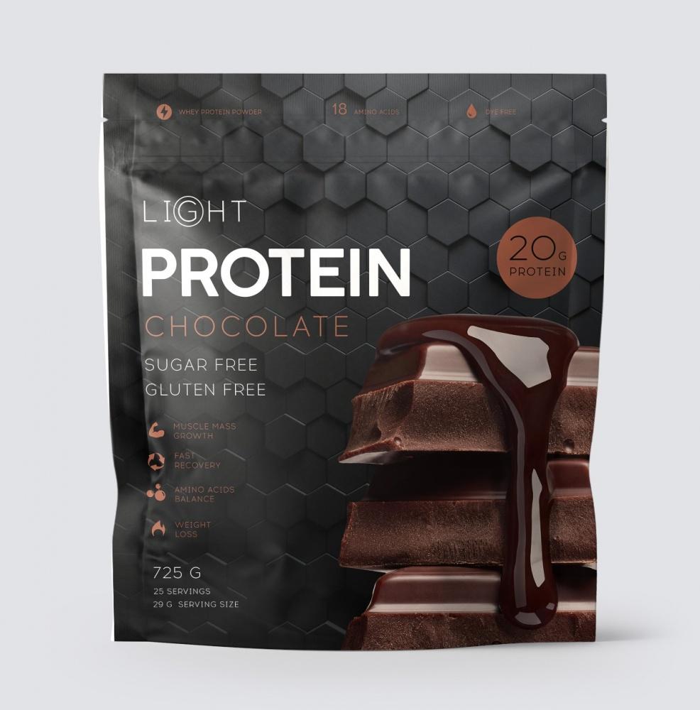 Endorphine Light Whey Protein 725 гр.
