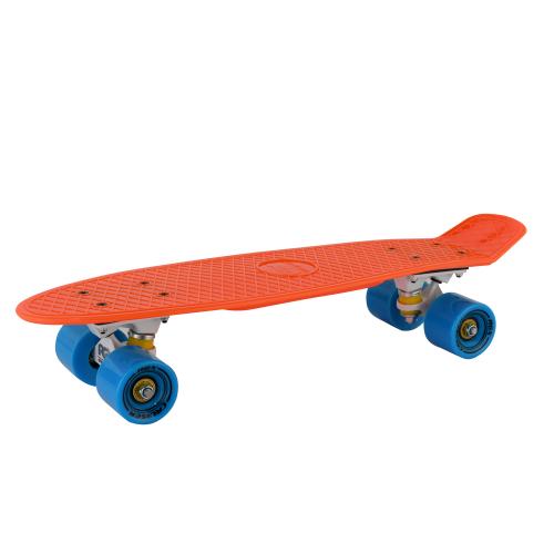 Скейтборд PNB-01 Orange