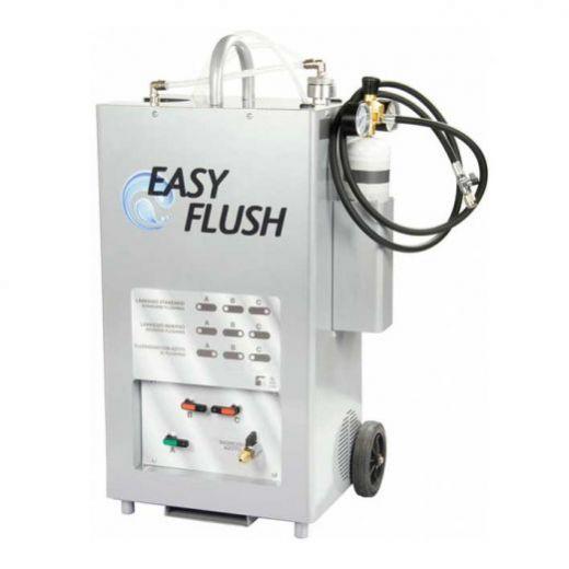 Станция промывки Spin EASY FLUSH NEW