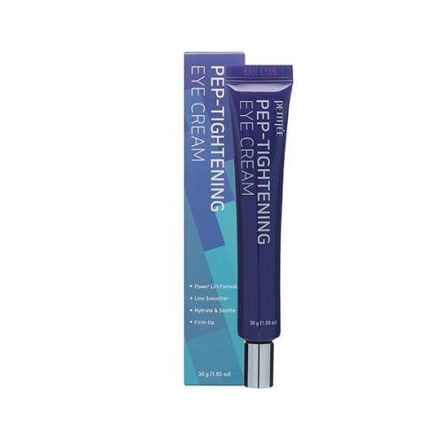 850405 Petitfee Пептидный крем для области вокруг глаз с лифтинг-эффектом Pep-Tightening Eye Cream