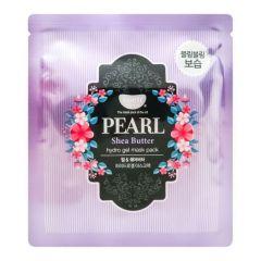 802568 Koelf Гидрогелевая маска для лица с маслом ши и жемчужной пудрой Pearl Shea Butter Mask