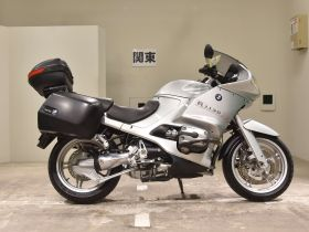 BMWR1150RS