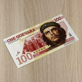 КУБА 100 песо (с водяными знаками) ЧеГевара