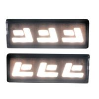 Поворотники на Ниву LED P-Niva-16