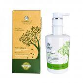 Xiaomoxuan New Collagen Маска для волос на основе листьев чайного дерева и коллагена 550 мл