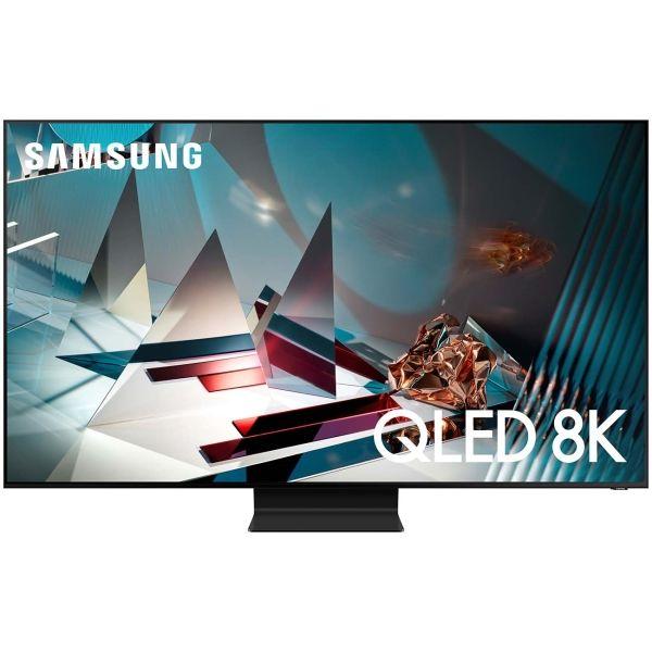 Телевизор QLED Samsung QE82Q800TAU 8K