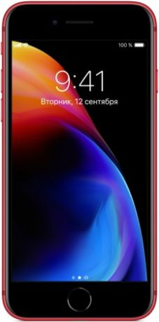 Apple iPhone 8 64Gb (PRODUCT)RED™