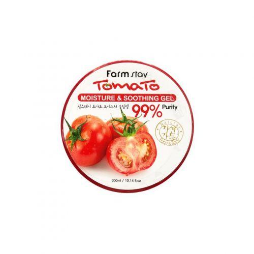 953400 FarmStay Многофункциональный гель с экстрактом томата Tomato Moisture & Soothing Gel