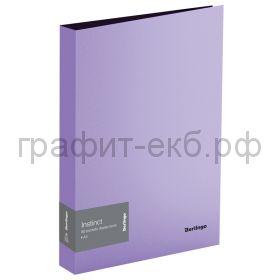 Папка 60 конвертов Berlingo Instinct 700мкм лаванда AVp_60507