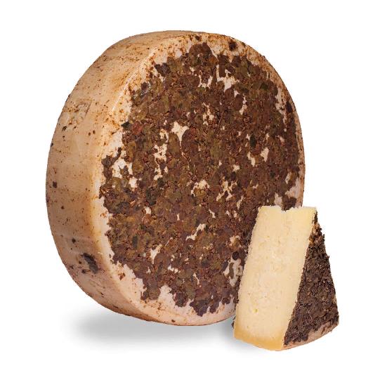 Сыр Капра Траминер