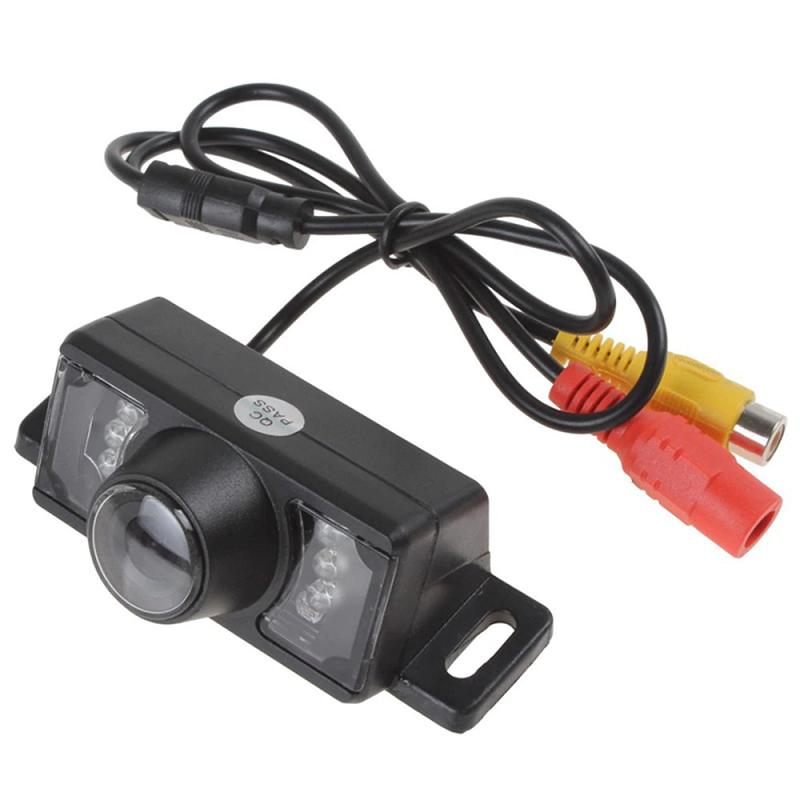 Универсальная камера заднего/переднего вида TY-844