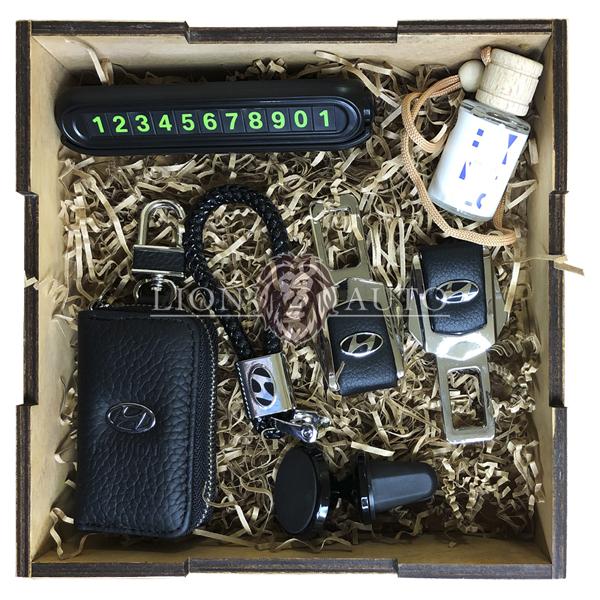 Подарочный набор Hyundai