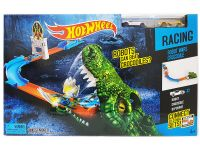 Гоночный трек HOT WHEELS Robot Wars Crocodile