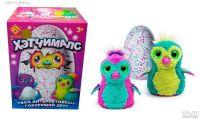 Интерактивная игрушка Хетчималс Hatching Pet Egg
