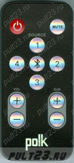 POLK AUDIO SURROUNDBAR 9500BT