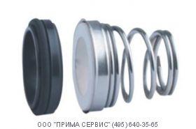 Мех.торц.уплотнение SNFNA-22mm Cer/Car/EPDM