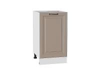 Шкаф нижний с 1-ой дверцей Ницца Royal Н450 в цвете Omnia