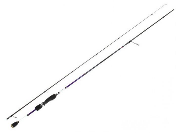 Спиннинг телескопический Mifine Tracker 4.5 м / 20-40г / арт 2214-450