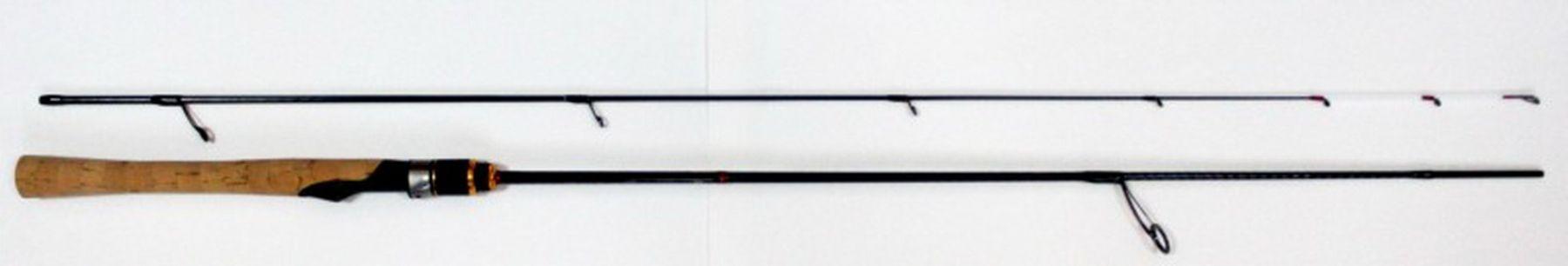Cпиннинг Mifine Camara Jig Spin 2.05 м / 0.5-8г / арт 11317-205