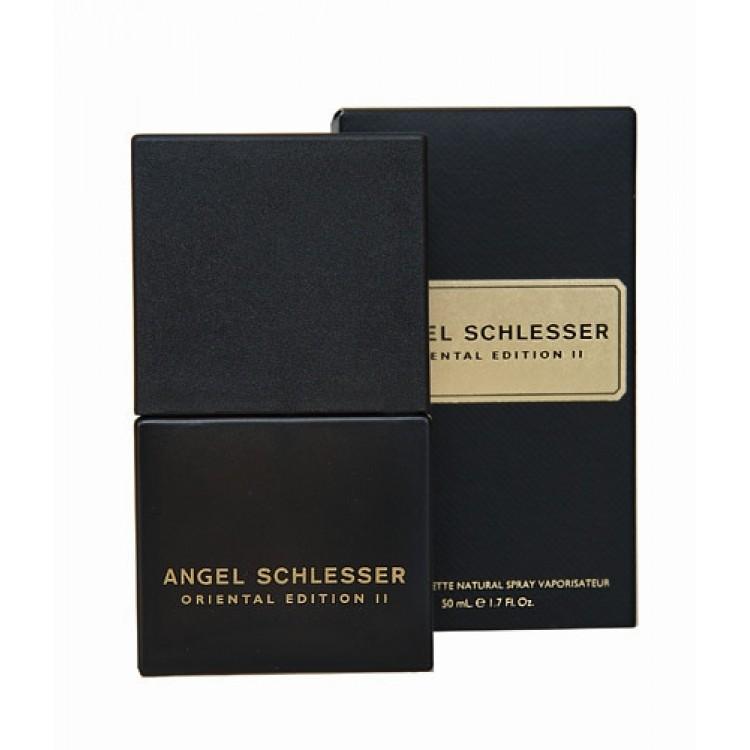 туалетная вода Angel Schlesser Oriental Edition 75 мл