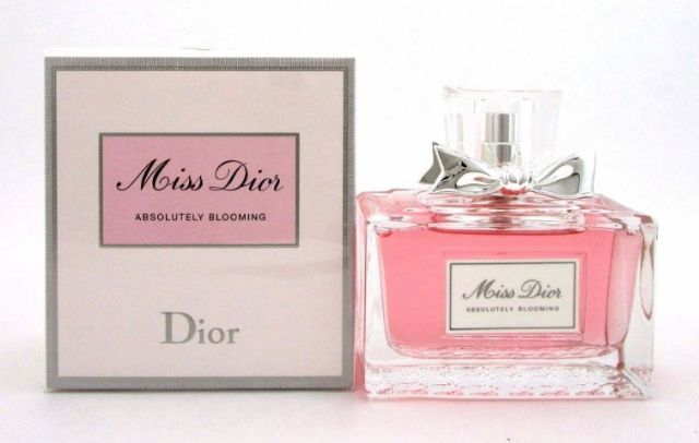 Парфюмерия Christian Dior Miss Dior Absolutely Blooming 100ml