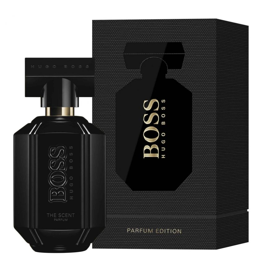 Hugo Boss The Scent For Her Parfum Edition 80ml