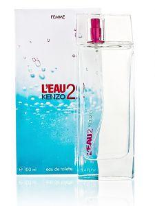 Туалетная вода Kenzo L`eau 2 Pour Femme 100 мл