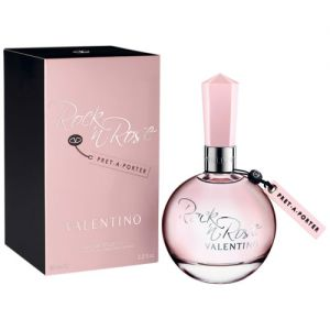 "Туалетная вода Valentino ""Rock`n Rose Pret A Porter"" 90 ml"