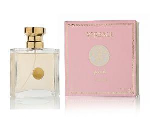 """Парфюмированная вода Versace """"Pink"""", 100 ml"""