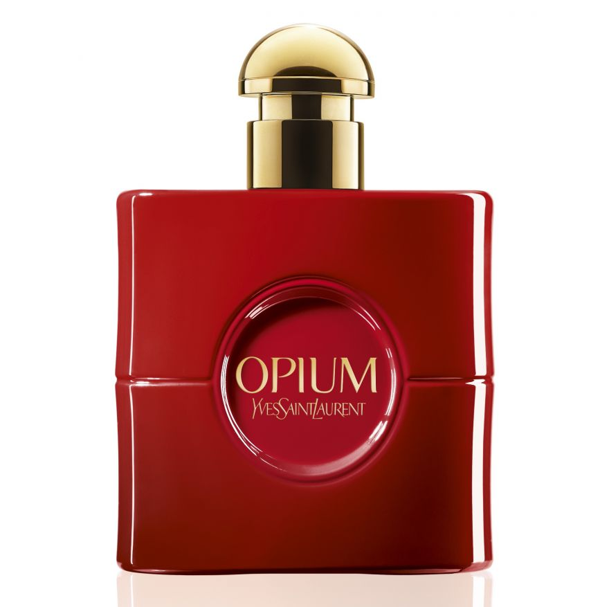 Парфюмерная вода Yves Saint Laurent Opium Rouge Fatal (Collector's Edition 2015) 90 мл