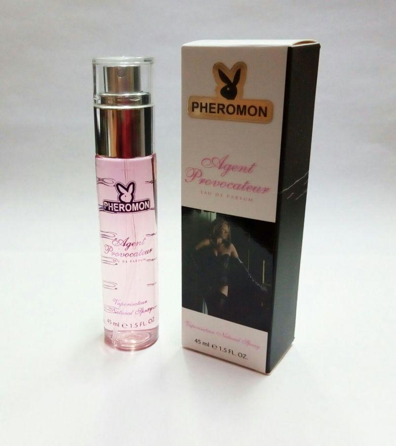 Мини-парфюм с феромонами Agent Provacateur edp 45ml
