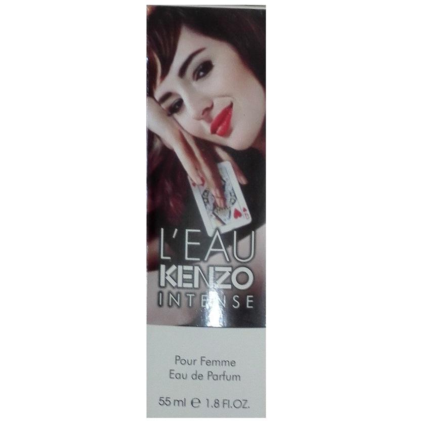 """Kenzo """"L`Eau Kenzo Intense Pour Femme"""", 55 ml"""