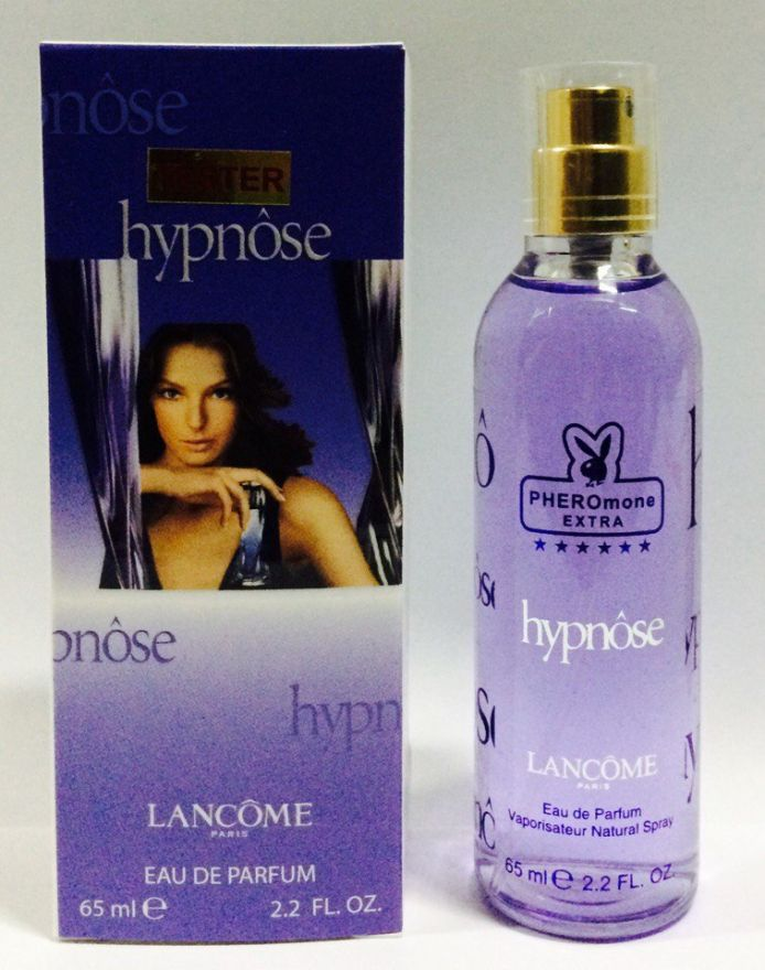 "Мини-парфюм с феромонами Lancome ""Hypnose"" for woman (65 мл)"