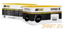 Тонер-картридж Hi-Black для HP LJ Pro M102a/MFP M130, 1,6K (без чипа) (CF217A)