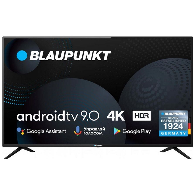 Телевизор Blaupunkt 43UN265T