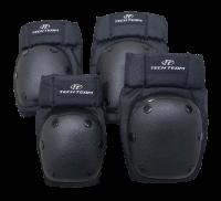 Комплект защиты TT Line-1200 protector на колени и локти
