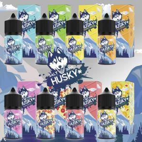 Жидкость Husky ice salt 30 мл